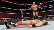 WWE 2K15 (2015/ENG/RePack от MAXAGENT)