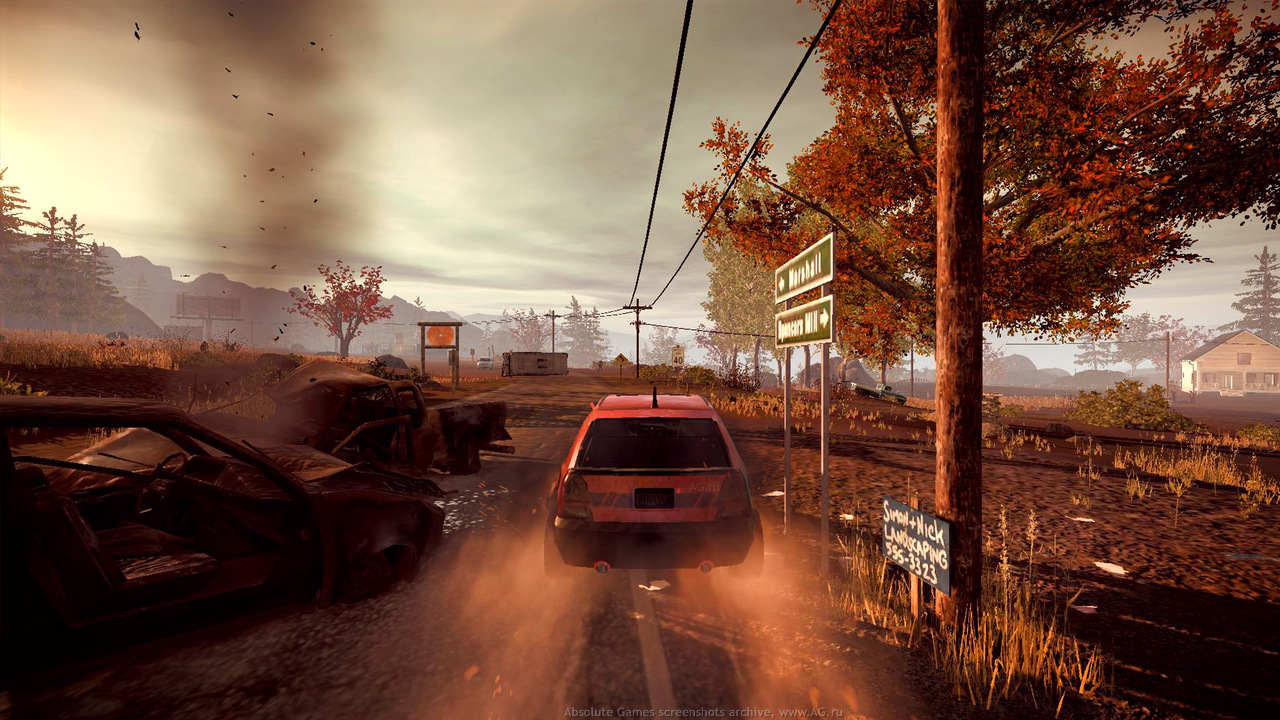 Второй скриншот State of Decay Year One Survival Edition (Лицензия)