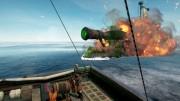 Man O' War: Corsair Warhammer Naval Battles (2017/ENG/Лицензия)