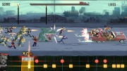 Double Kick Heroes (2018/RUS/ENG/Лицензия)