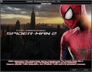 The Amazing Spider-Man 2 v.1.0.0.1 + 4 DLC (2014/RUS/ENG/RePack от Fenixx)