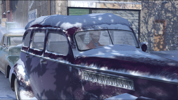 ����������� Mafia II - ����� 5