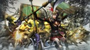 Dynasty Warriors 8 (2013/ENG/XGD3/Region Free/LT+3.0)