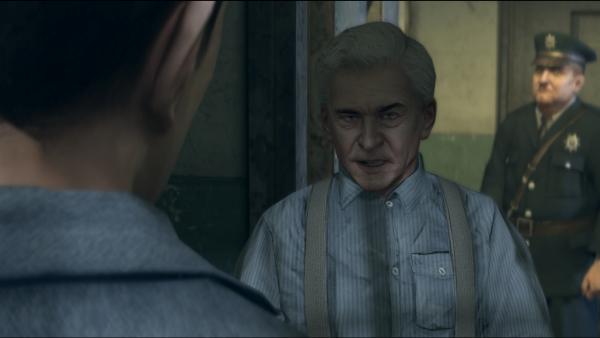 Прохождение Mafia II - Глава 6