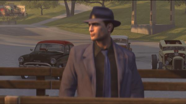 ����������� Mafia II - ����� 8