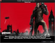 Wolfenstein: The New Order v.1.0.0.1 (2014/RUS/ENG/RePack от Fenixx)