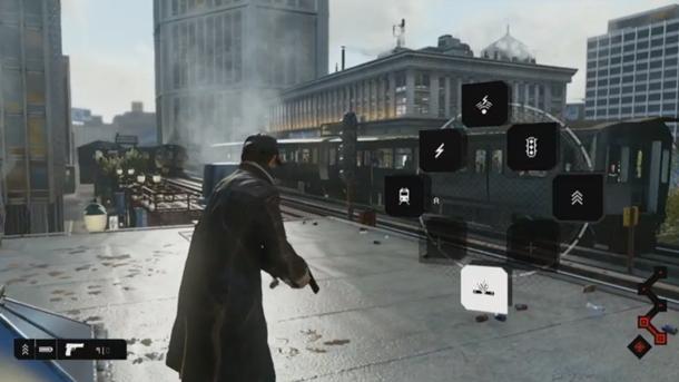 Превью обзор игры Watch Dogs