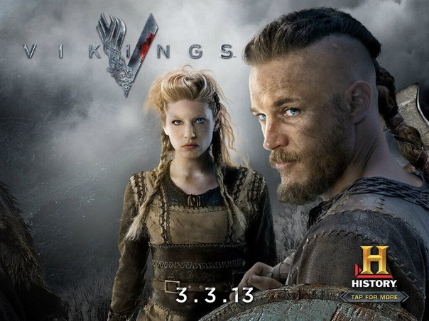 Viking: Battle for Asgard (Обзор)
