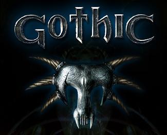 Прохождение Gothic. Часть 1.