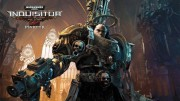 Warhammer 40,000: Inquisitor — Martyr (2017)