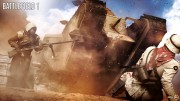 Battlefield 1 / Баттлфилд 1 Ultimate Edition (2016/RUS/ENG/Origin-Rip)
