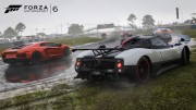 Forza Motorsport 6: Apex (2016/RUS/ENG/Лицензия)