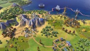 Sid Meier's Civilization VI / Цивилизация 6 (2016/RUS/ENG/RePack от MAXAGENT)