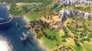 Sid Meier's Civilization VI / Цивилизация 6 (2016) RePack