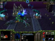 Warcraft 3 Reign of Chaos + The Frozen Throne (2002-2003/RUS/PC)