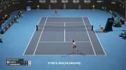 AO International Tennis (2018/ENG/Пиратка)