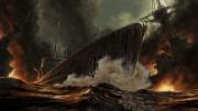 Silent Hunter 5: Battle of the Atlantic (2010/RUS/RePack от xatab)