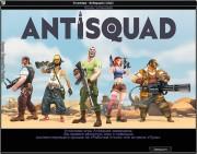 Antisquad v.1.0s12 (2014/RUS/ENG/RePack от Fenixx)