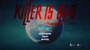 Killer is Dead (2014/RUS/USA/4.40+)