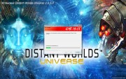 Distant Worlds: Universe (2014/ENG/RePack �� Rufer)