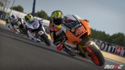 MotoGP 14 + All DLC Update 2 (2014/ENG/RePack от MAXAGENT)