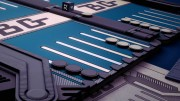 Backgammon Blitz (2014/ENG/USA)