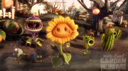Plants vs Zombies Garden Warfare (2014)