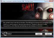 Saw: The Video Game (2010/RUS/ENG/RePack от R.G. Механики)