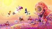 Rayman Legends (2013/RUS/ENG/RePack от R.G. Механики)
