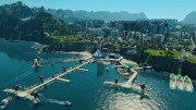 Anno 2205 Gold Edition (2015/RUS/ENG/RePack by MAXAGENT)