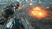 For Honor Deluxe Edition (2017/RUS/ENG/Uplay-Rip)