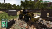 Construction Machines Simulator 2016 (2015/ENG/Лицензия)