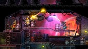 SteamWorld Heist: The Outsider (2016/RUS/ENG/Пиратка)