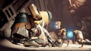 ReCore: Definitive Edition (2016/RUS/ENG/Лицензия)