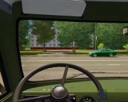 3D Инструктор: Учебный автосимулятор v.2.2.7 (2011/RUS/Пиратка)