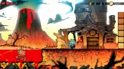 Wonder Boy: The Dragon's Trap (2017/RUS/ENG/GOG)