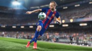 Pro Evolution Soccer 2018 / PES 2018 FC Barcelona Edition (2017/RUS/ENG/RePack от xatab)