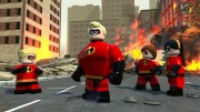 LEGO The Incredibles + DLC (2018/RUS/ENG/RePack от R.G. Механики)