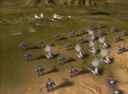 Supreme Commander Forged Alliance (2007/RUS/RePack от xatab)