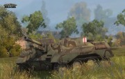 Мир Танков / World of Tanks v.1.7.0.2.153 (2014/RUS/Лицензия)