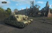 Мир Танков / World of Tanks v.1.6.0.1.1418 (2014/RUS/Лицензия)