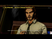 The Wolf Among Us (1-4 ������/RUS/iOS 6.0/RePack)