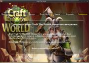 Craft The World v.0.9.031 (2013/RUS/RePack by Alex_Hanter)