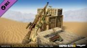 Sniper Elite 3 Collector's Edition v.1.15� + All DLC (2014/RUS/RePack �� MAXAGENT)