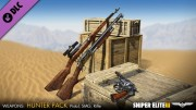 Sniper Elite 3 Collector's Edition v.1.15а + All DLC (2014/RUS/RePack от MAXAGENT)