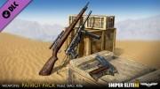Sniper Elite 3 Collector's Edition v.1.15а + All DLC (2014/RUS/RePack от MAXAGENT)