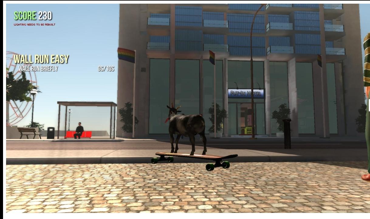 Goat Simulator (�����)