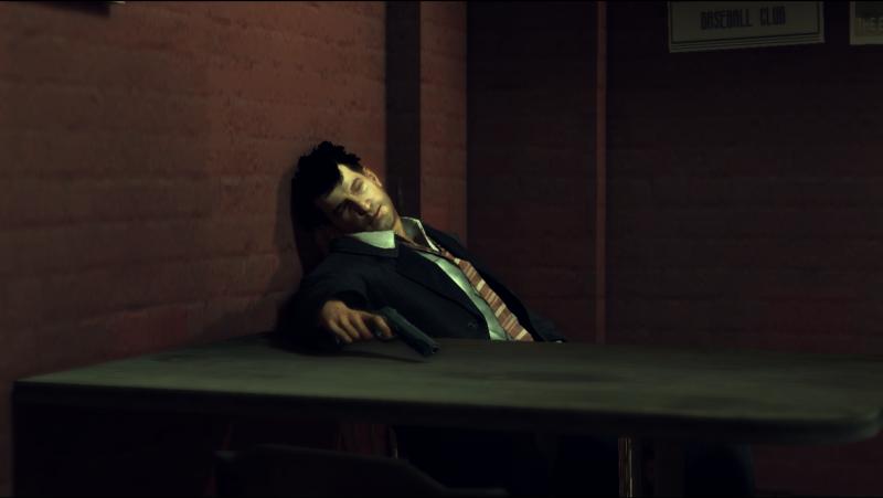 Прохождение Mafia II - глава 10