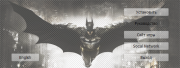 Batman: Arkham Knight Premium Edition (2015/RUS/ENG/RePack от MAXAGENT)