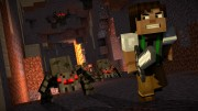 Minecraft: Story Mode Season Two Episode 1-4 (2017/RUS/ENG/GOG)